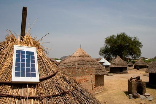 Solar-Powered-Electricity-in-Africa