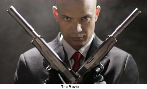 Hitman The Movie