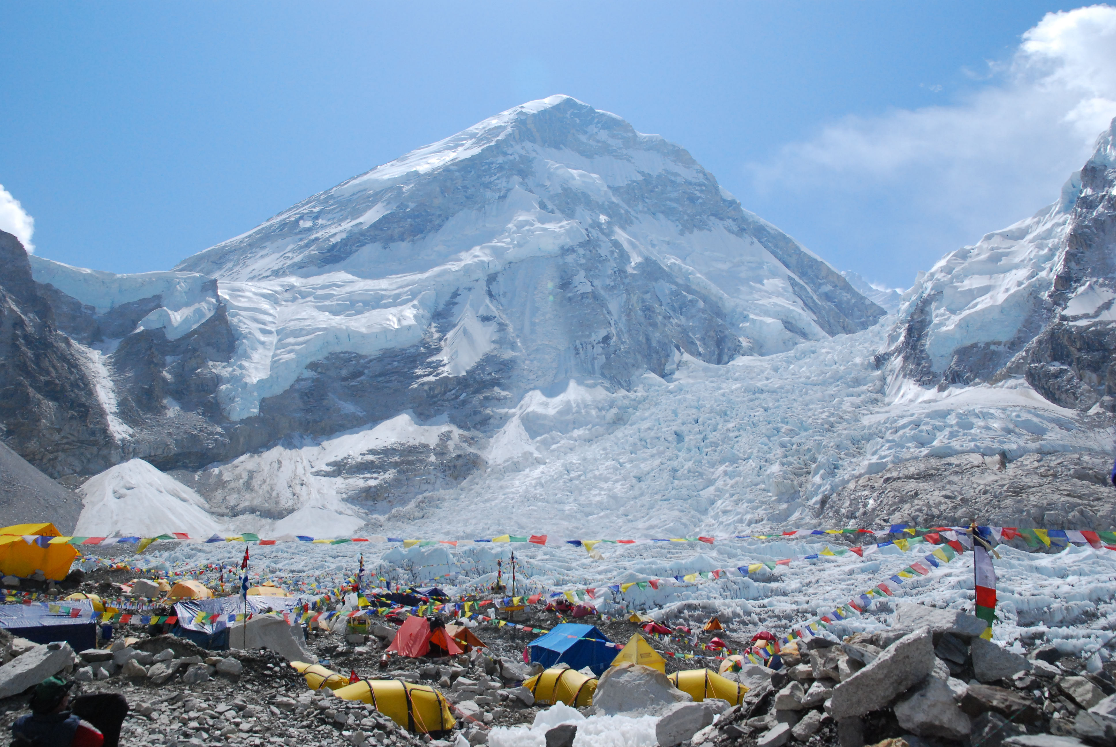 trekking in the himalayas – can you really do it?