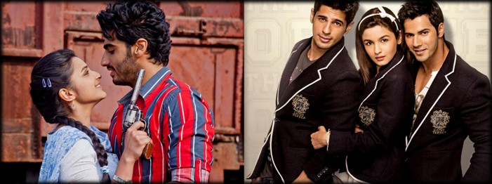 2012 Bollywood New Comers