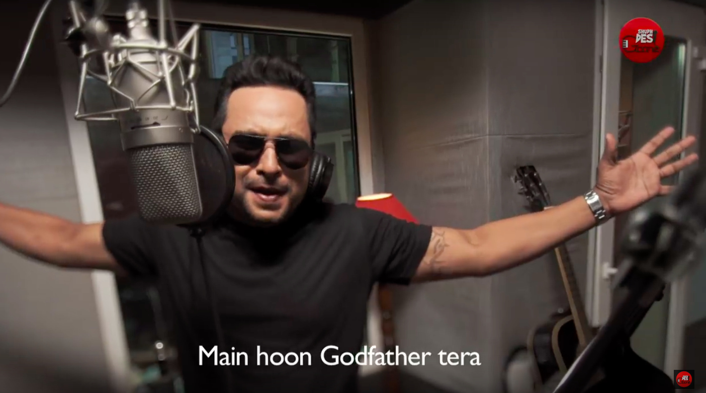 Click to Watch Main Hoon Hero Tera Song Parody