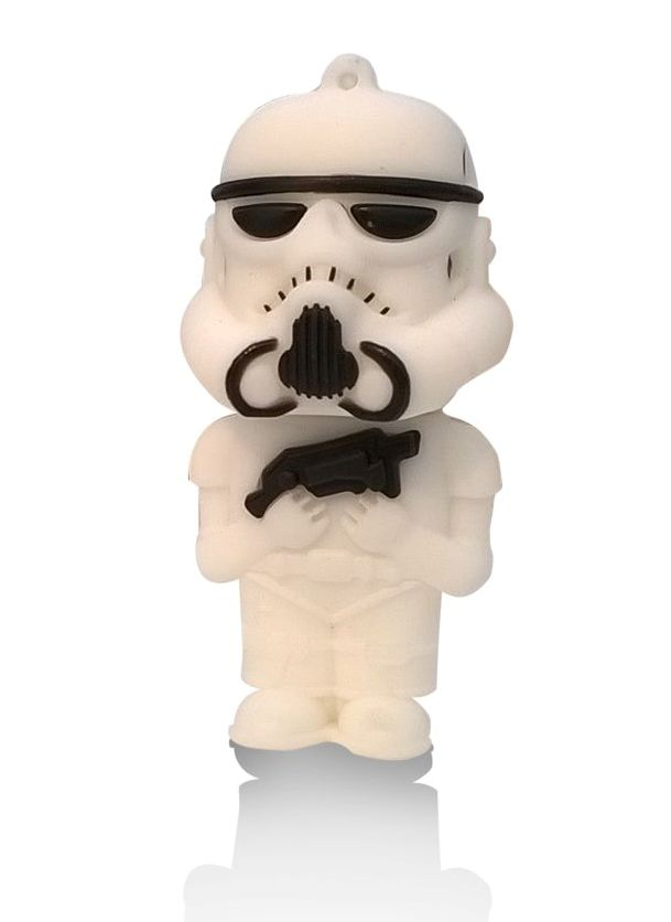 Storm Trooper USB Drive