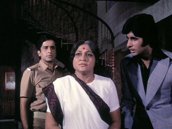 Deewar Movie 1975